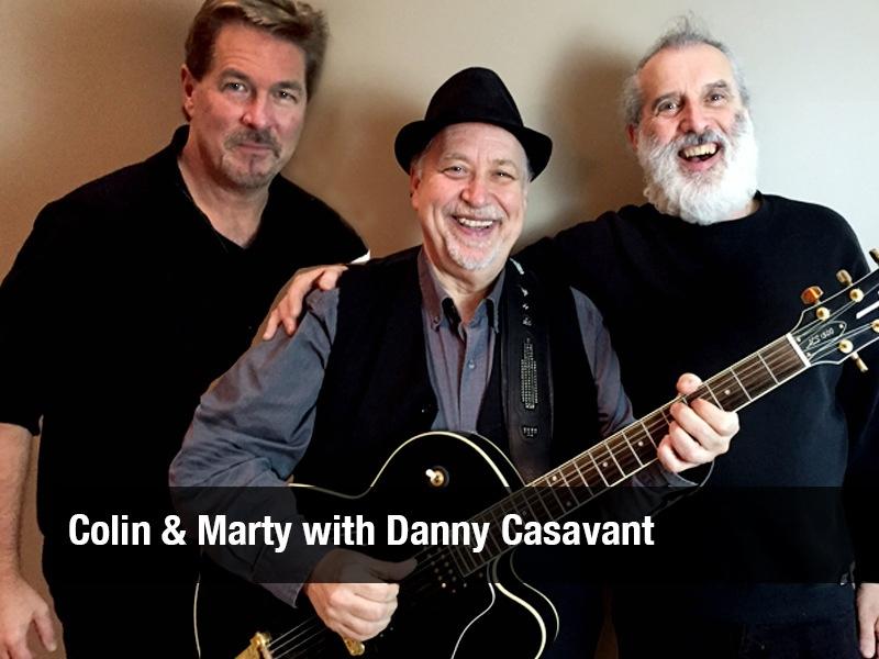 Danny Casavant talks Lenny Breau
